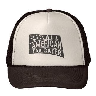 All American Tailgater Trucker Hat