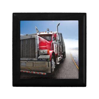 All American Trucker Gift Box