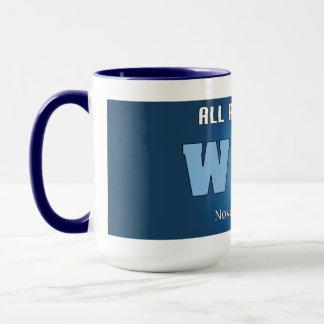 All Americans Won On Nov. 6, 2012 Mug