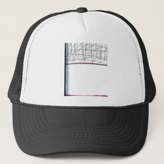 All and Nothing Trucker Hat