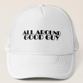 ALL AROUND GOOD GUY HAT