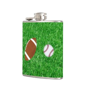 All Around Sports Hip Flasks