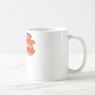 All Bacon Coffee Mug