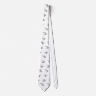all because two people fell in love modern simple neck tie