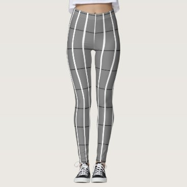 Beach Themed ALL-BUSINESS-GRAY-FUN-DESIGN'S(c) -LEGGING'S_XS-XL Leggings