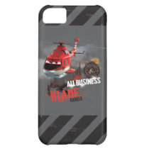 All Business iPhone 5C Cover