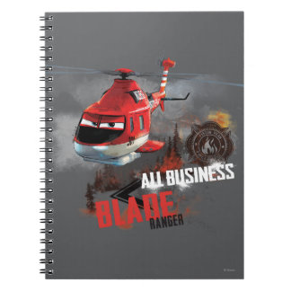 All Business Note Book