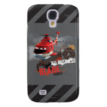 All Business Samsung Galaxy S4 Cover