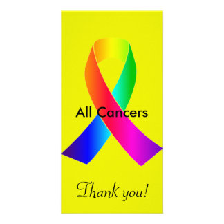 All Cancers Card