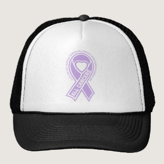 all cancers I can do all things Trucker Hat