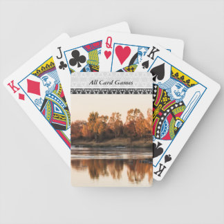 All Card Games Along the Riverside