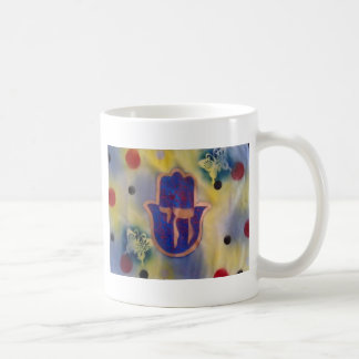 All Chai'd Up - Bright Butterfly Free! Coffee Mug