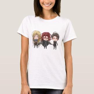 All Character Chibis T-Shirt