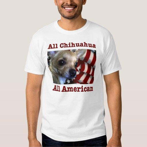 All Chihuahua Dresses