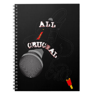 All Crucial Notebook
