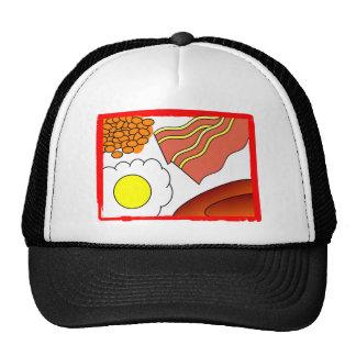 All Day Breakfast Hat