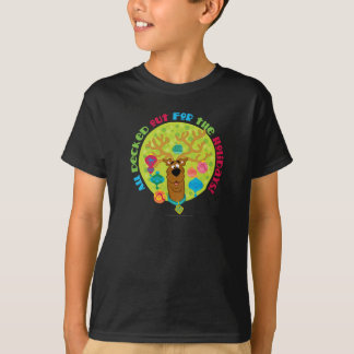 All Decked Out for the Holidays! T-Shirt