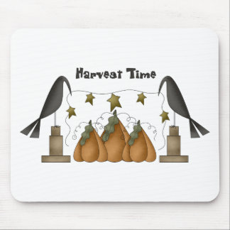 All Dem Blessings · Harvest Time Mouse Pad