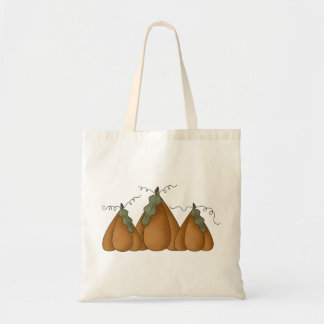 All dem Blessings · Pumpkins Tote Bag