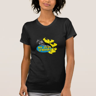 All Dogs Training T-Shirt