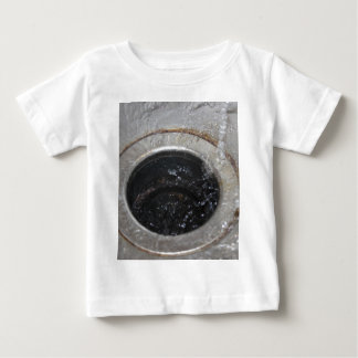 All down the drain baby T-Shirt