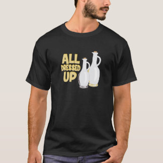 All Dressed Up T-Shirt