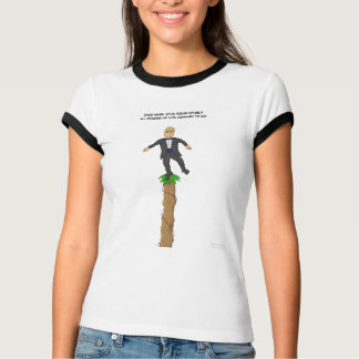 All Dressed Up With Nowhere To Go T Shirt