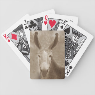 All Ears Bicycle Playing Cards