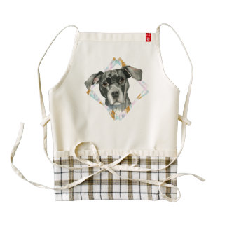 All Ears Zazzle HEART Apron