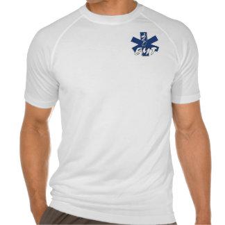 All EMT Active Duty T-shirt