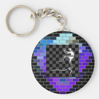 All Events Keychain
