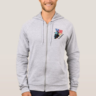 All FF Bikers Pullover
