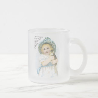 All Fine Congress Shoes Have Bridgeport Goring 10 Oz Frosted Glass Coffee Mug