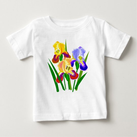 All Floral Gifts Baby T-Shirt