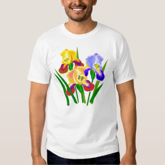 All Floral Gifts T Shirt