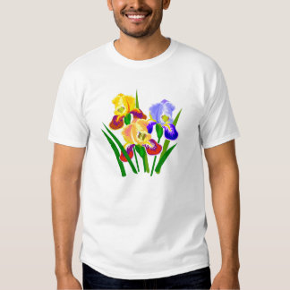 All Floral Gifts T-shirt