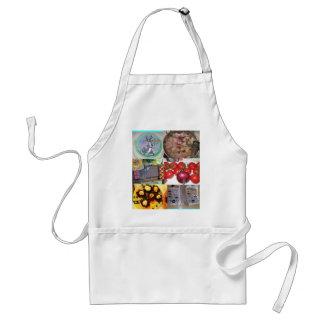 All food apron