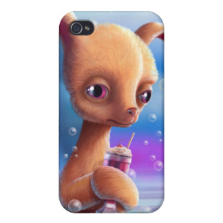 All for me iPhone 4/4S cover