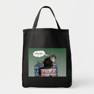 All for Me Totebag Tote Bag