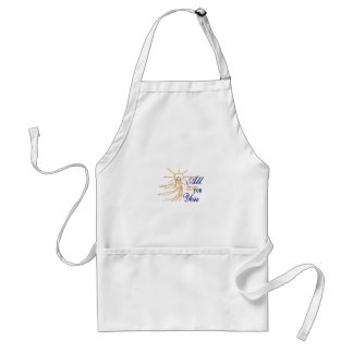 All For You Adult Apron