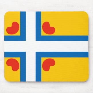 All Frisian   Scandinavial model, Netherlands Mouse Pad