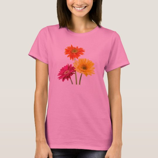 All Gerbera Daisies T-Shirt