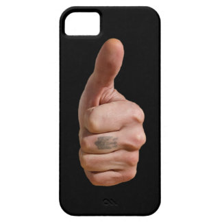 All good hand. iPhone SE/5/5s case