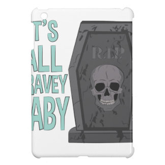 All Gravey Baby Case For The iPad Mini