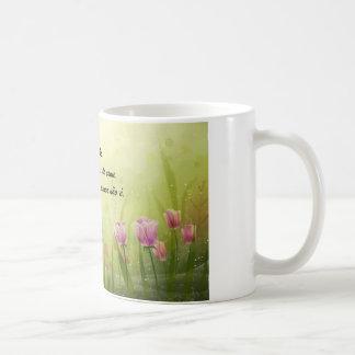 All guile - Adélia the Prado Coffee Mug