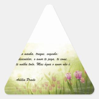 All guile - Adélia the Prado