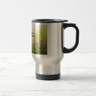 All guile - Adélia the Prado Travel Mug