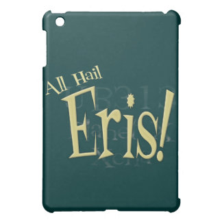 All Hail Planet Eris iPad Mini Case