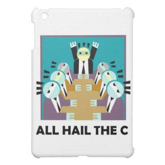 All Hail the C iPad Mini Cases