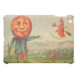 All Hallowe'en Greetings Case For The iPad Mini